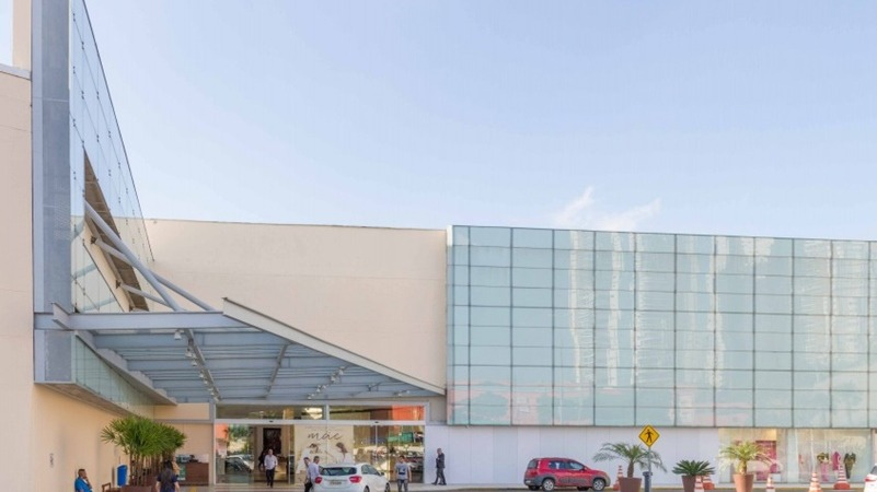 Shopping - Mogi das Cruzes