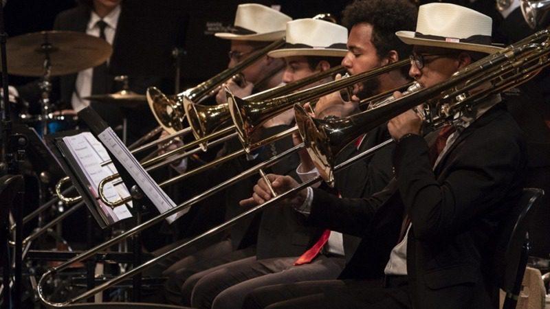Orquestra Jovem Tom Jobim