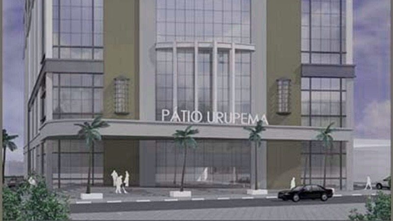 Shopping Patteo Urupema