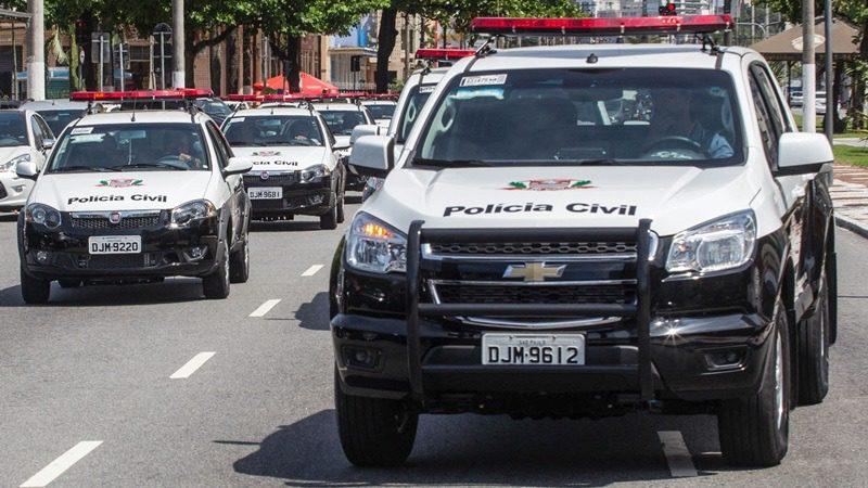 Polícia Civil SP