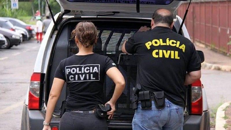 Polícia Civil de SP