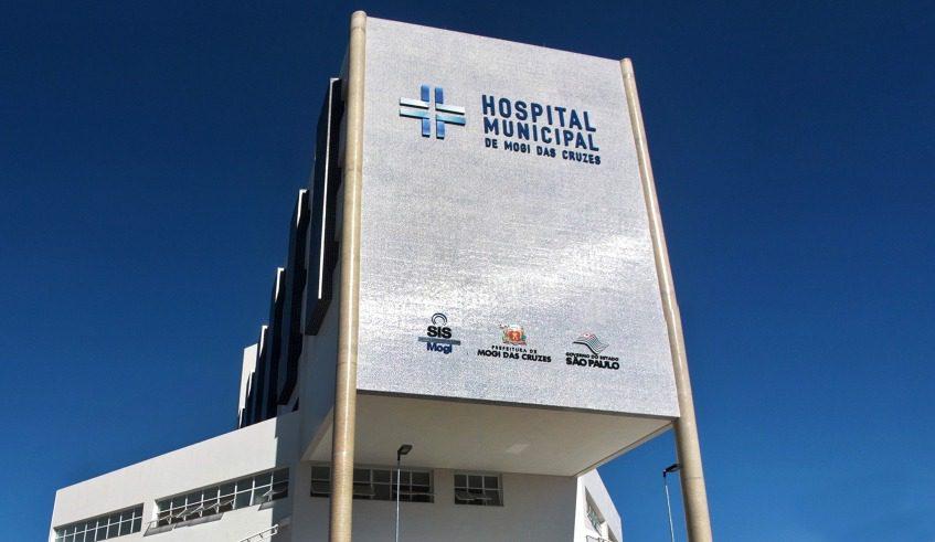 Hospital Municipal de Braz Cubas - Mogi das Cruzes
