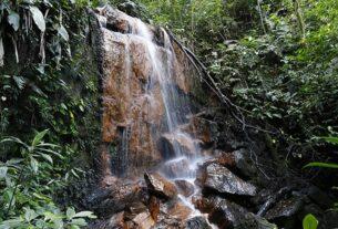 Parque Itaberaba