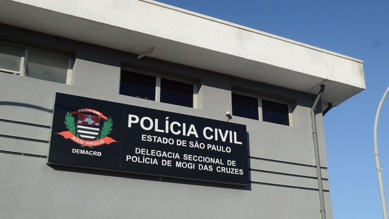 Polícia Civil de Mogi das Cruzes