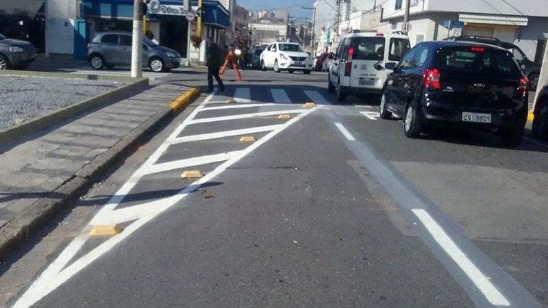 Rua Coronel Santos Cardoso