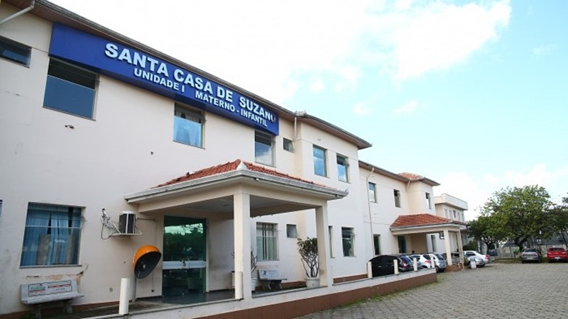 Santa Casa de Suzano