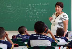 Professor - Rede Municipal de Mogi das Cruzes