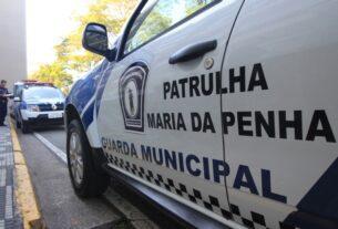 Patrulha Maria da Penha - Guarda Municipal de Mogi das Cruzes