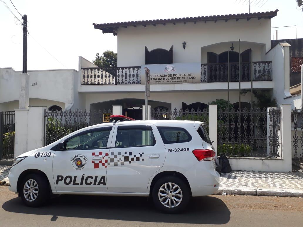 Polícia Militar Suzano
