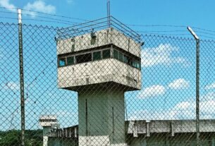 Centro de Detenção Provisória de Mogi das Cruzes