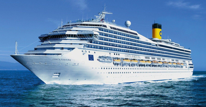 cruzeiro marítimo