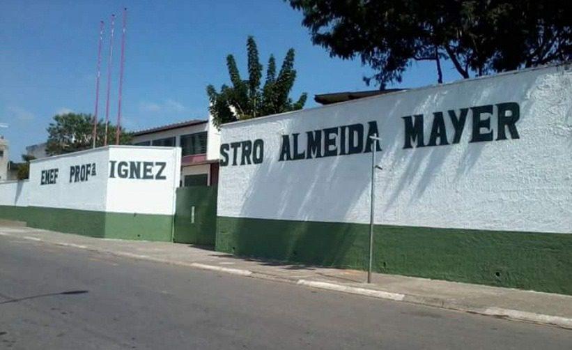 Escola Ignez de Castro Almeida Mayer