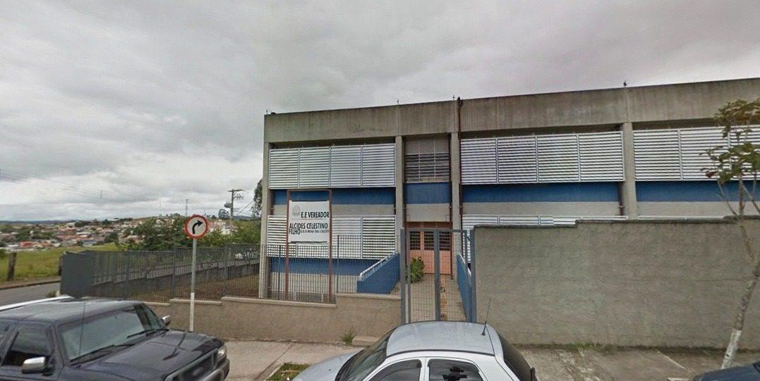 Escola Vereador Alcides Celestino Filho
