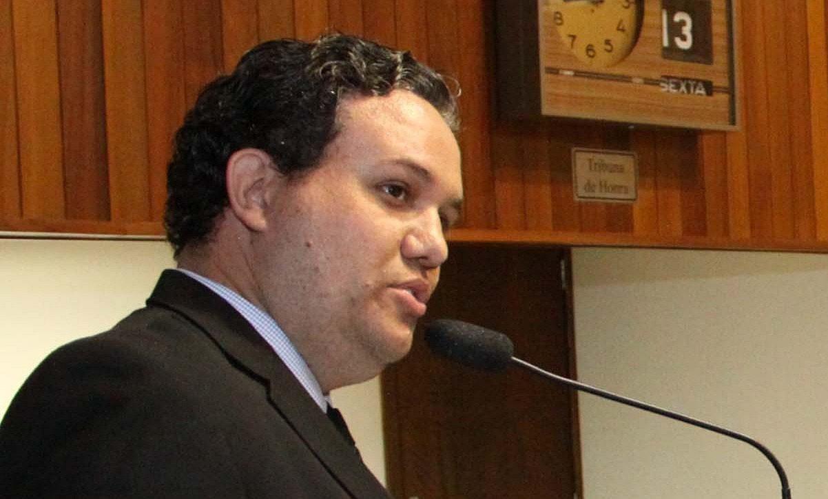 Juiz Bruno Machado Miano