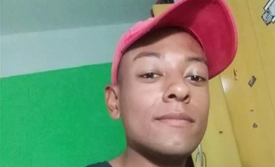 Gabriel - Morto em Paraisópolis
