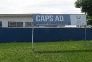 CAPS AD Mogi das Cruzes