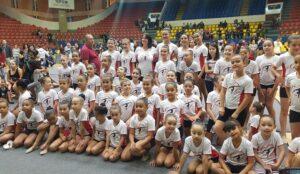 Festival de Dança e Ginástica - Mogi das Cruzes