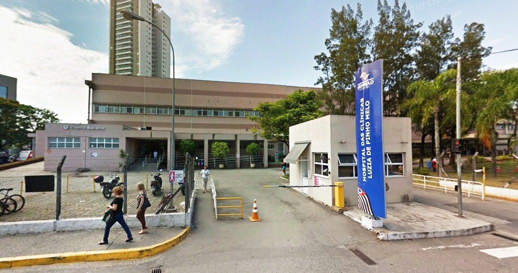 Hospital Luzia de Pinho Melo - Mogi das Cruzes