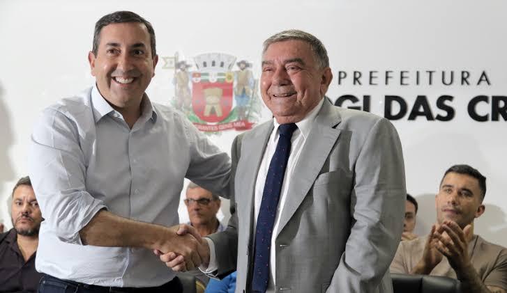 Marcus Melo e Chico Bezerra