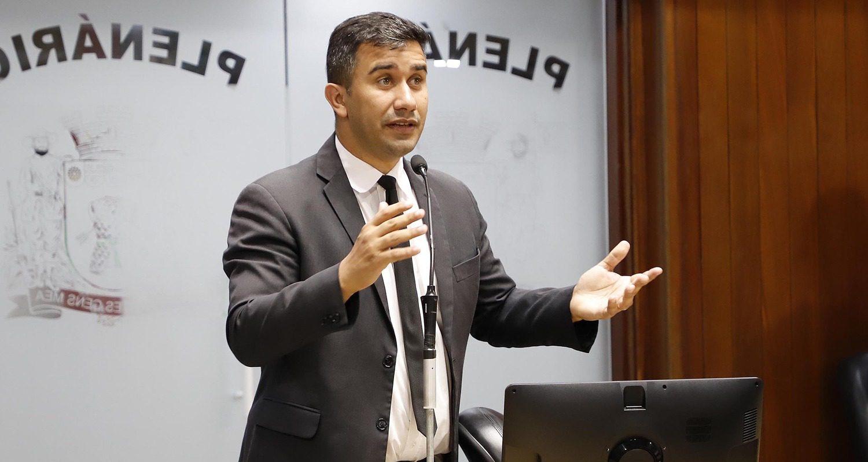 Vereador Caio Cunha - Mogi das Cruzes