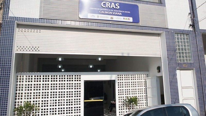 CRAS Poá