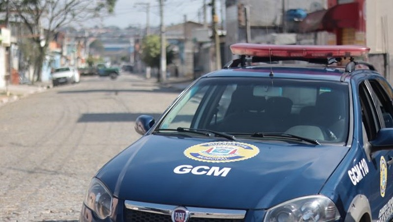 Guarda Municipal de Suzano