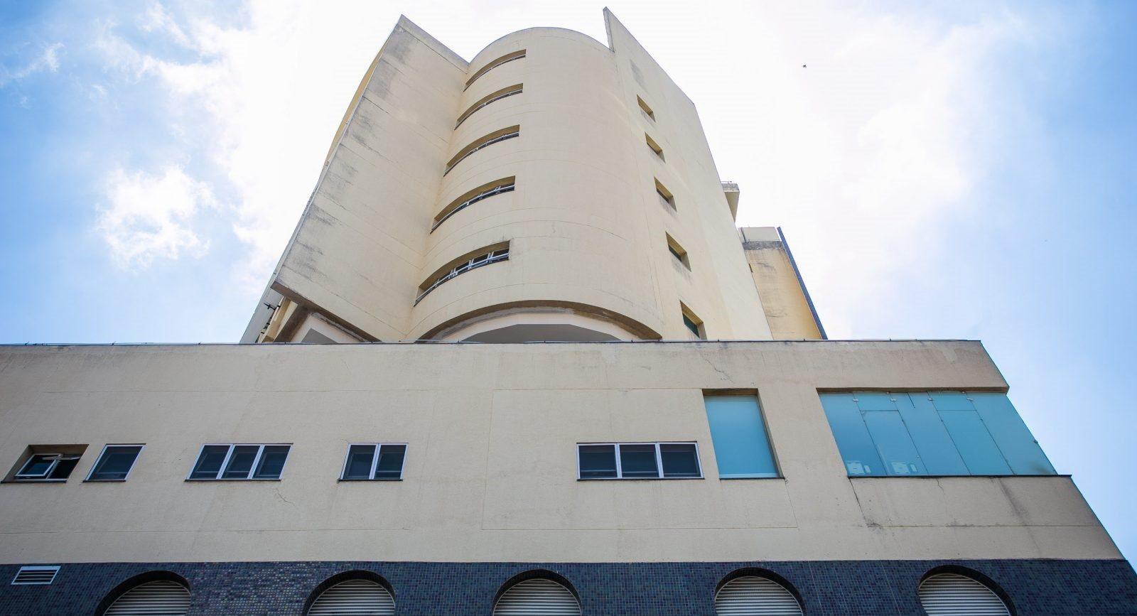 Hospital Regional de Ferraz de Vasconcelos