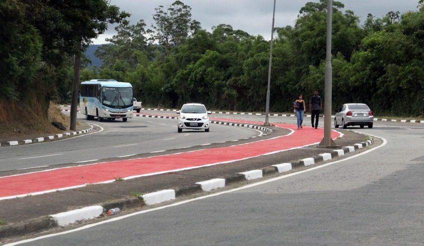 Avenida Engenheiro Miguel Gemma - Mogi das Cruzes