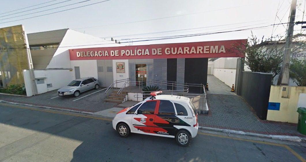Distrito Policial de Guararema