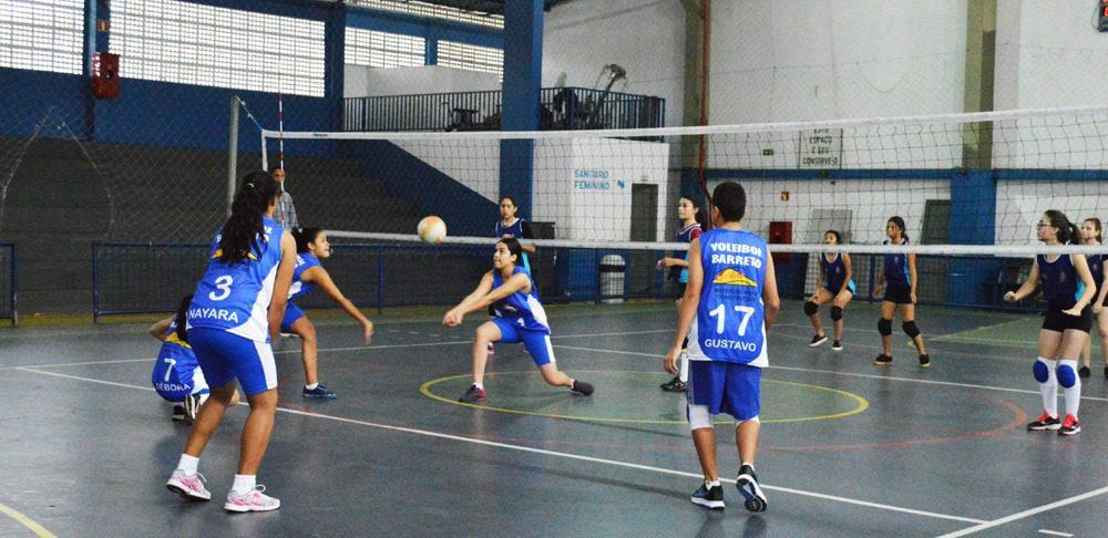 Esportes em Arujá