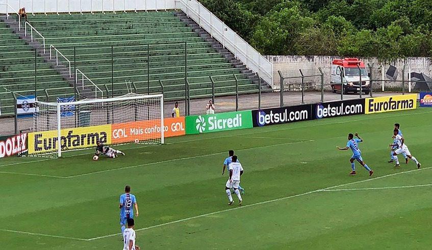 Grêmio x Chapecoense - Copinha 2020