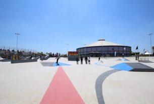 Parque Max Feffer - Suzano