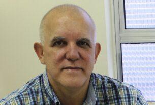Ricardo Bastos - Diretor técnico Santa Casa de Mogi das Cruzes