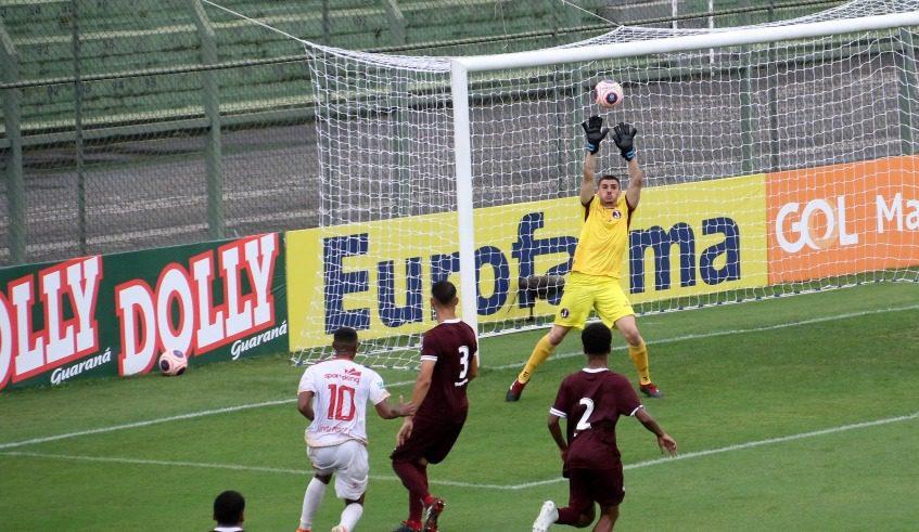 União Mogi x Juventus