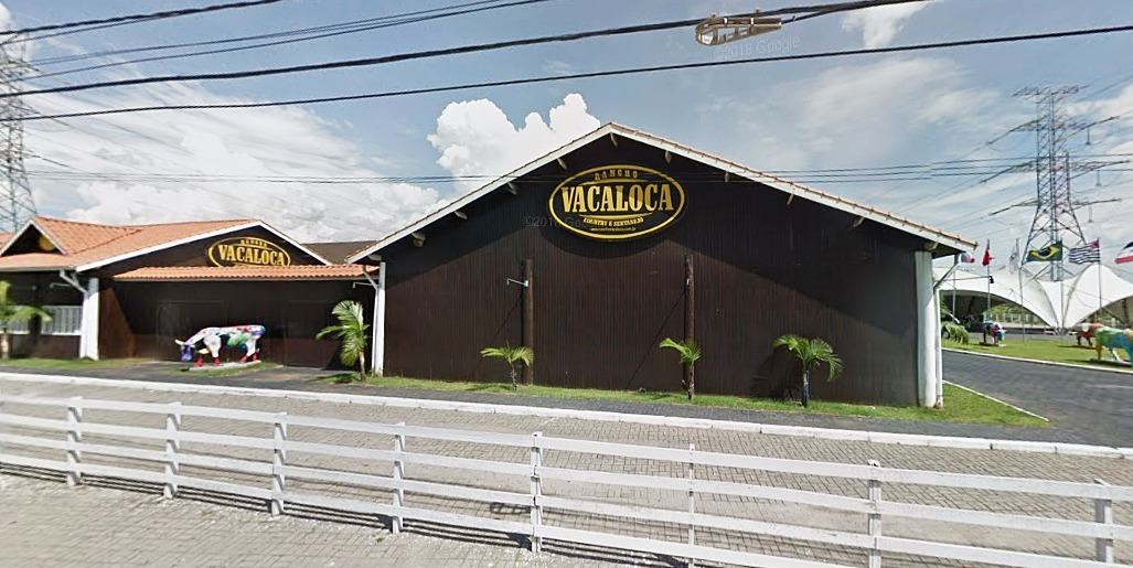 Vacaloca Multshow - Mogi das Cruzes