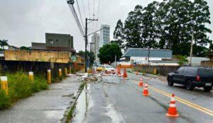 Avenida Prefeito Carlos Ferreira Lopes - Mogi das Cruzes