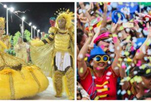 Carnaval Mogi das Cruzes 2020