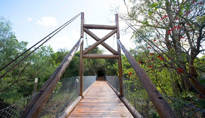 Ilha Marabá - Mogi das Cruzes