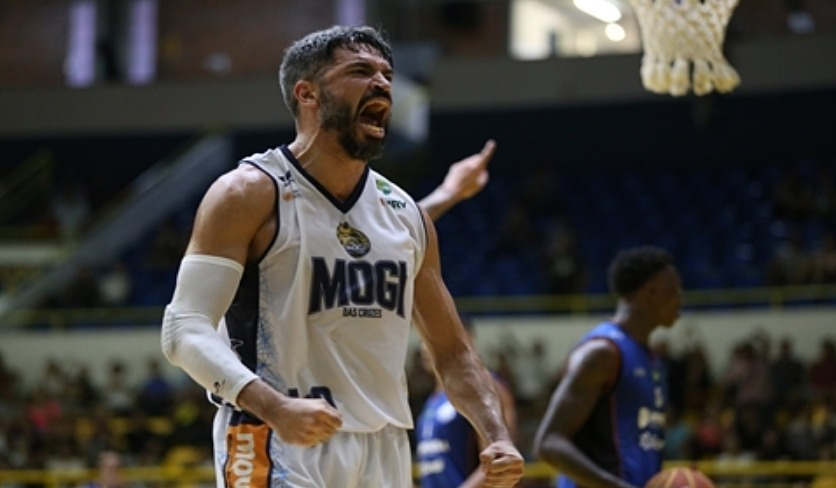 André Goes - Mogi Basquete