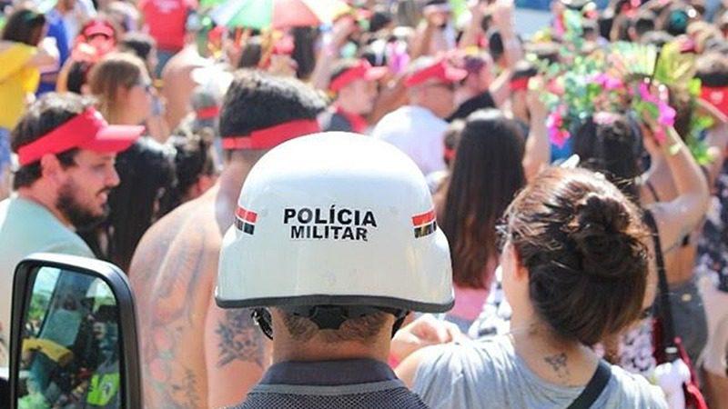 PM Carnaval
