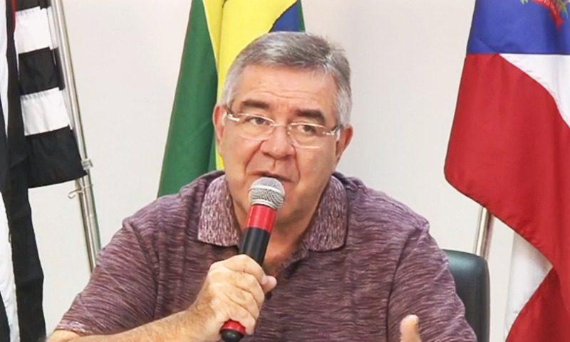 Henrique Naufel