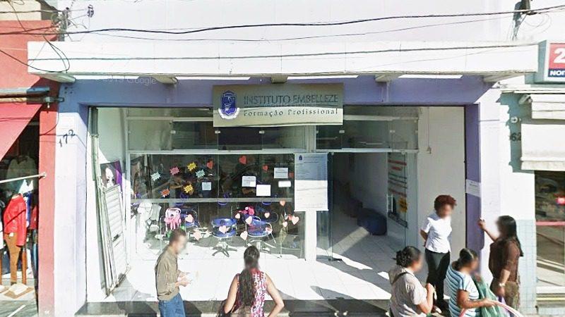 Instituto Embelleze - Mogi das Cruzes