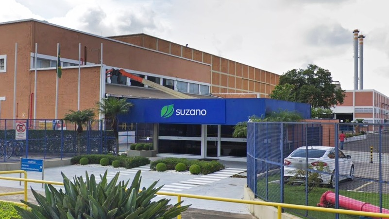 Suzano Empresa