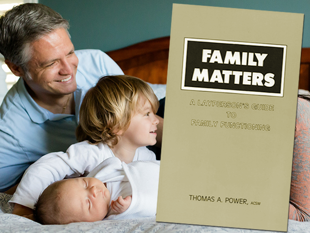 Family Matters: A Layperson's Guide to Family Functioning