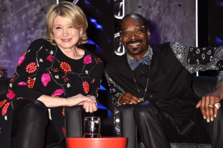 Martha Stewart Partnering with Canopy Growth for Line of New CBD Products