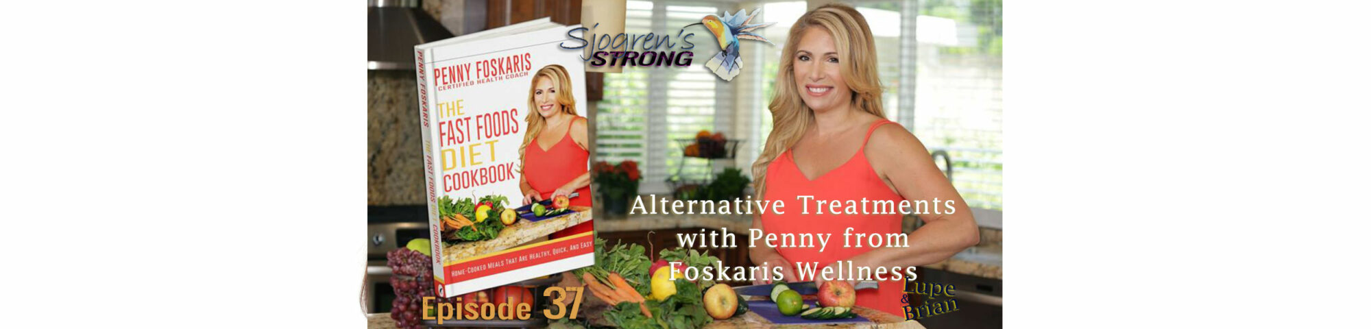 Alternative Treatments with Penny from Foskaris Wellness