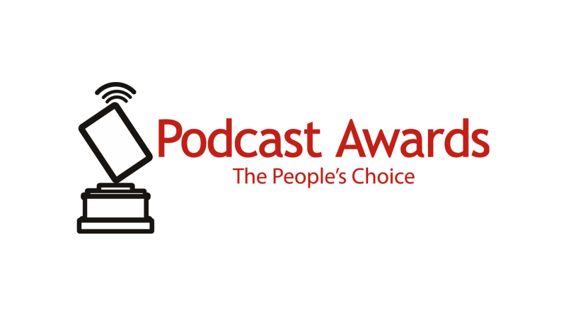 Podcast Awards, People's Choice