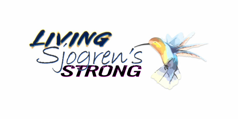 Team Living Sjogren's Strong