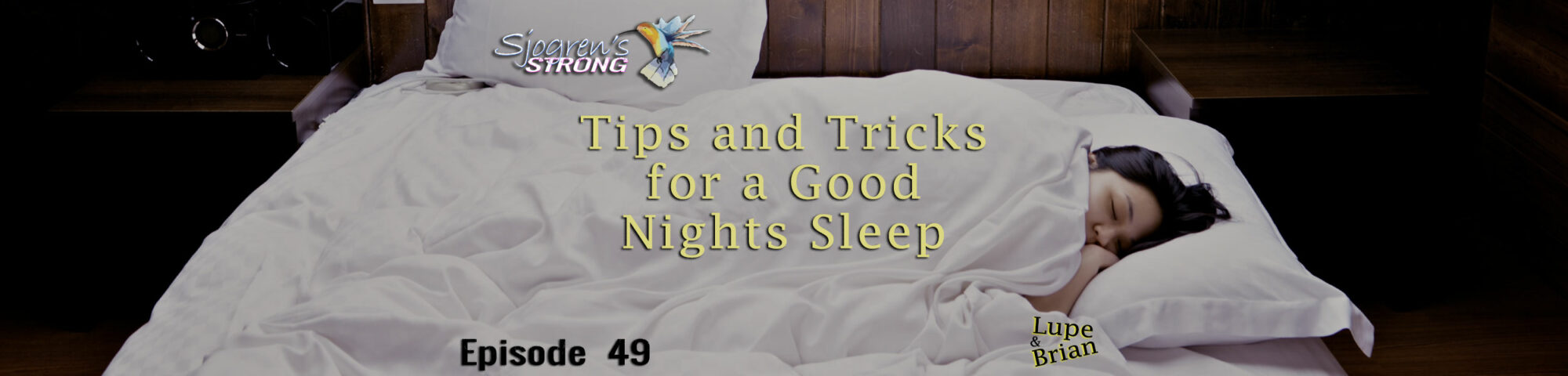 Tips and Tricks for a Good Nights Sleep
