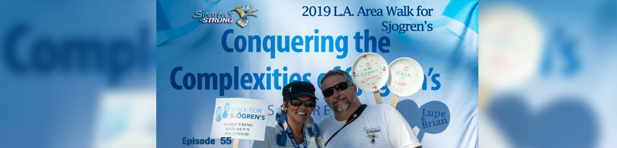 2019 L.A. Area Walk for Sjogren's